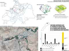 Project entry 2008 Africa Middle East – River remediation and urban development scheme, Fez, Morocco