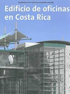 Edificio de oficinas en Costa Rica