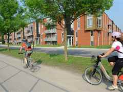 Book announcement: Learning from Montreal's green social housing