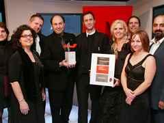 Holcim Awards ceremony for North America 2005 – Boston, MA, USA