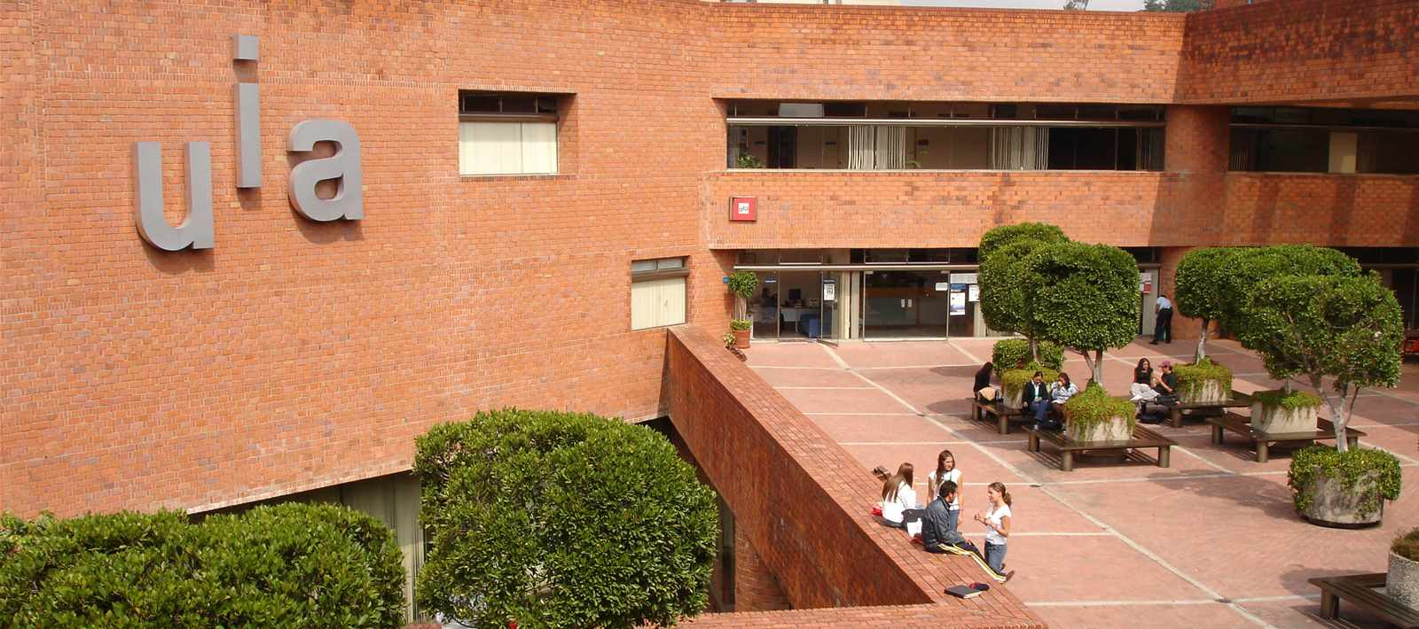 Universidad Iberoamericana (IBERO)