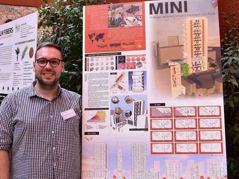 Mini: Design Study for Compact Housing