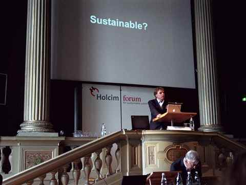 Sustainable construction: diverse approaches to sustainability now online