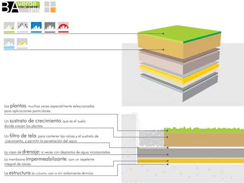 Project entry 2005 Latin America – Green roofs for Buenos Aires, Argentina