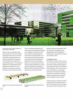 """More than the sum of its parts"" in Second Holcim Awards for Sustainable Construction 2008/2009"