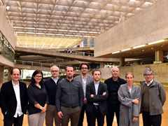 Regional LafargeHolcim Awards Jury Meeting 2017 Latin America