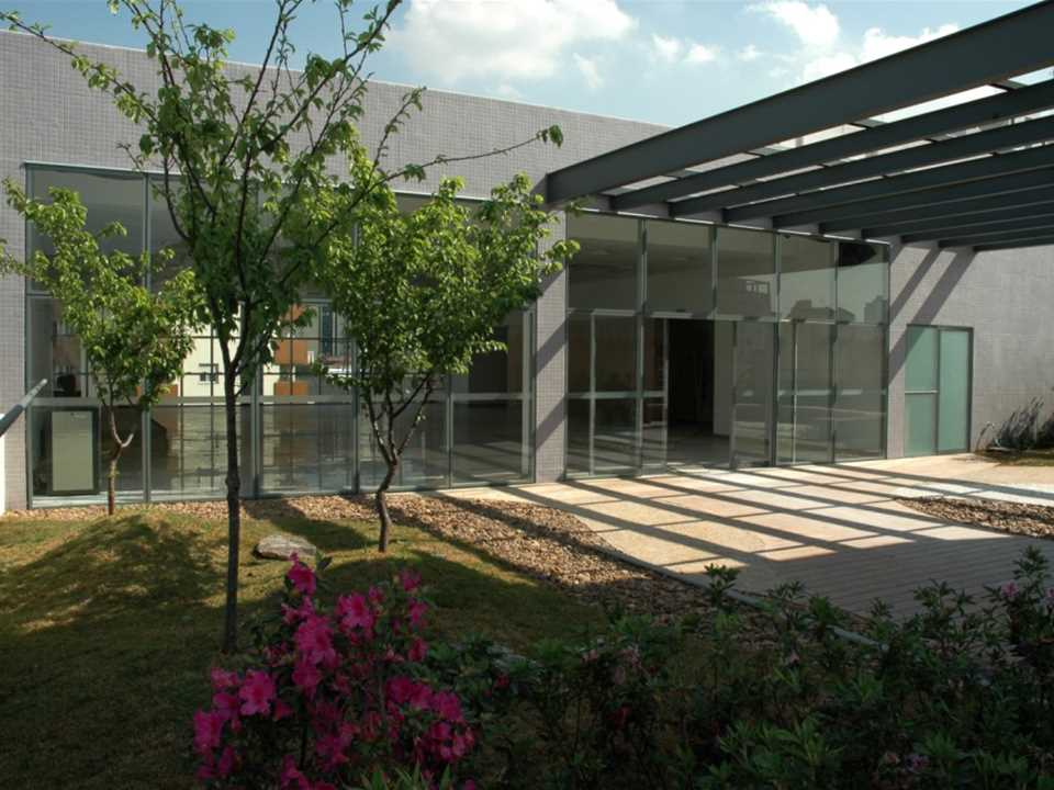 Project update April 2014 – Energy-efficient medical and social center, São Paulo, Brazil