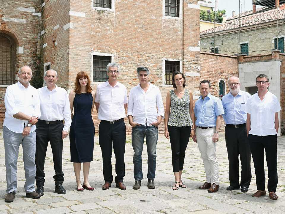 The Board of the LafargeHolcim Foundation-Aug2017.jpg