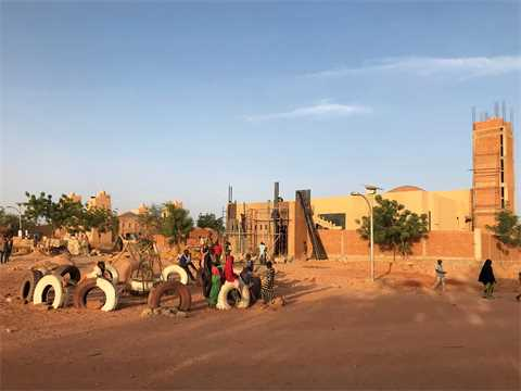 Global LafargeHolcim Awards Silver 2018 – Legacy Restored in Niger