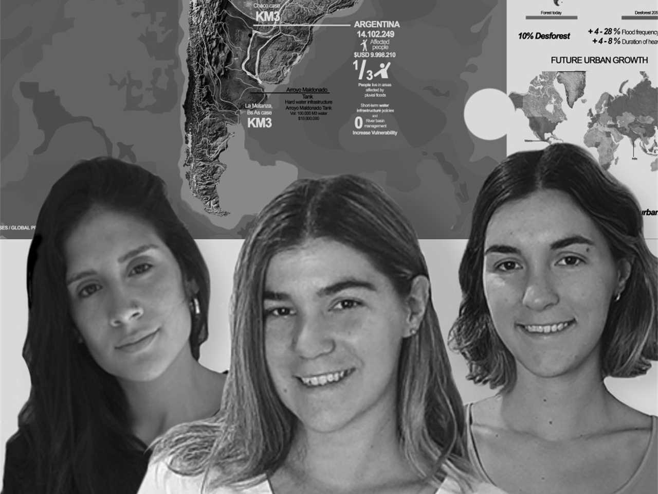 Next Generation 2nd prize for Latin America