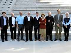 Regional LafargeHolcim Awards Jury Meeting 2017 North America