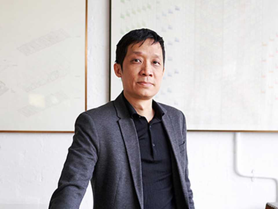 Christopher C M Lee is the Co-Founder & Principal of Serie Architects with offices in …