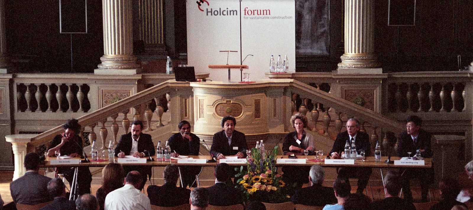 1st Forum 2004 - Workshop overview
