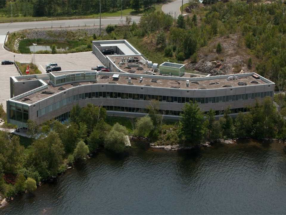 Living with Lakes Center for freshwater restoration and research