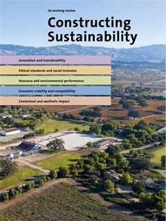Constructing Sustainability