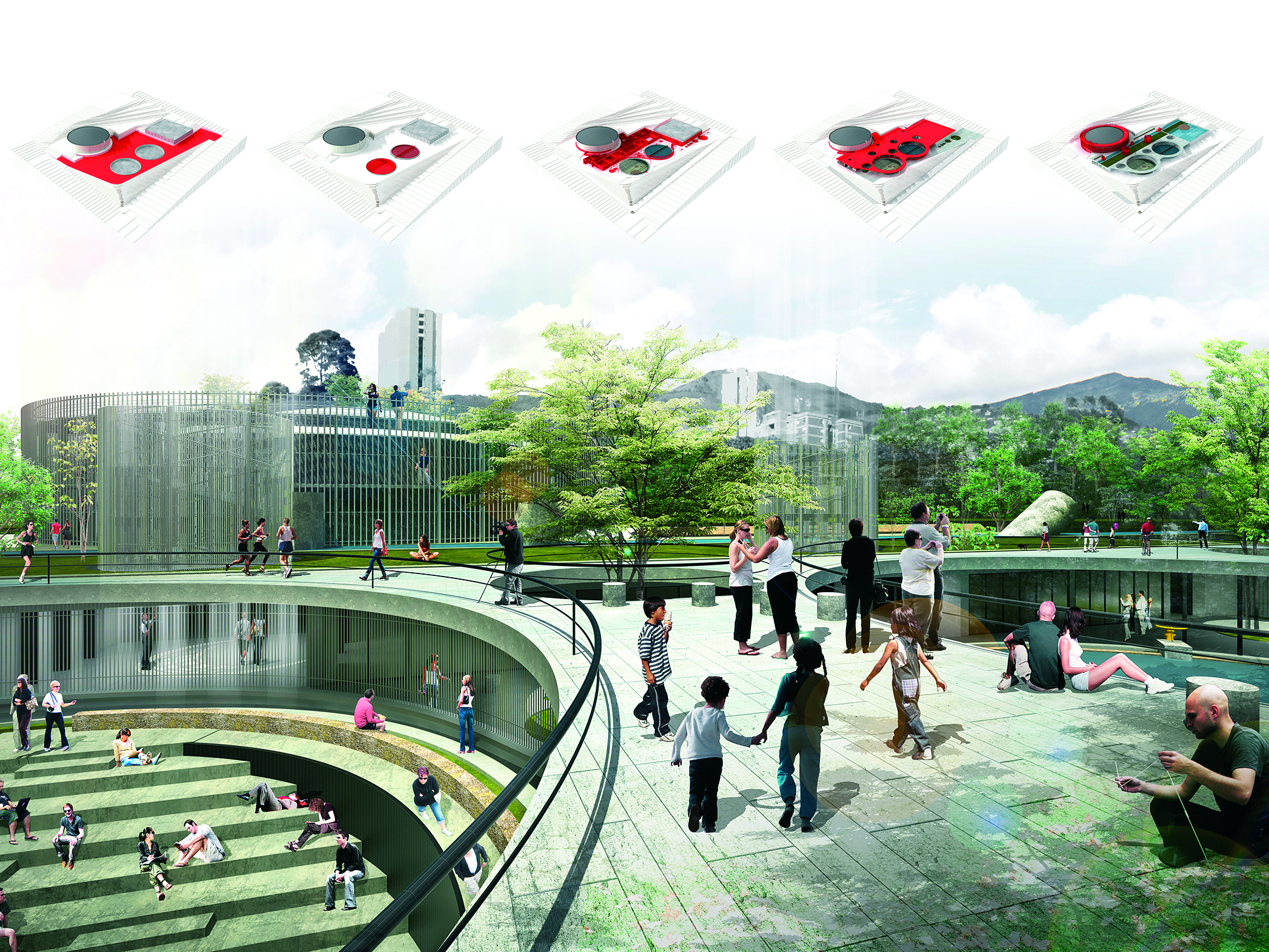 public space thesis urban Activating public space —rethinking and reforming gothenburg central pedestrian street area jing li master thesis at chalmers architecture may , 2015.