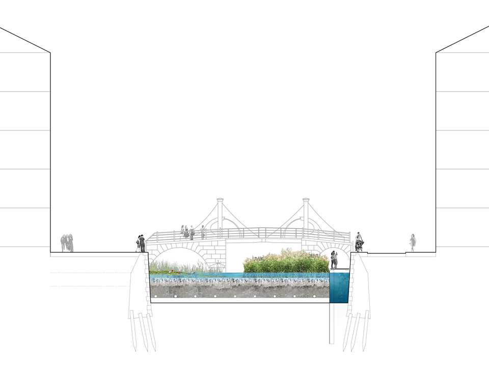 Global Holcim Awards finalist entry 2012 – Urban renewal and swimming-pool precinct, Berlin, Germany