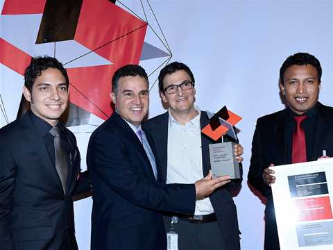 Focus on people and place: Top sustainable construction Awards to Colombia, Costa Rica and Mexico