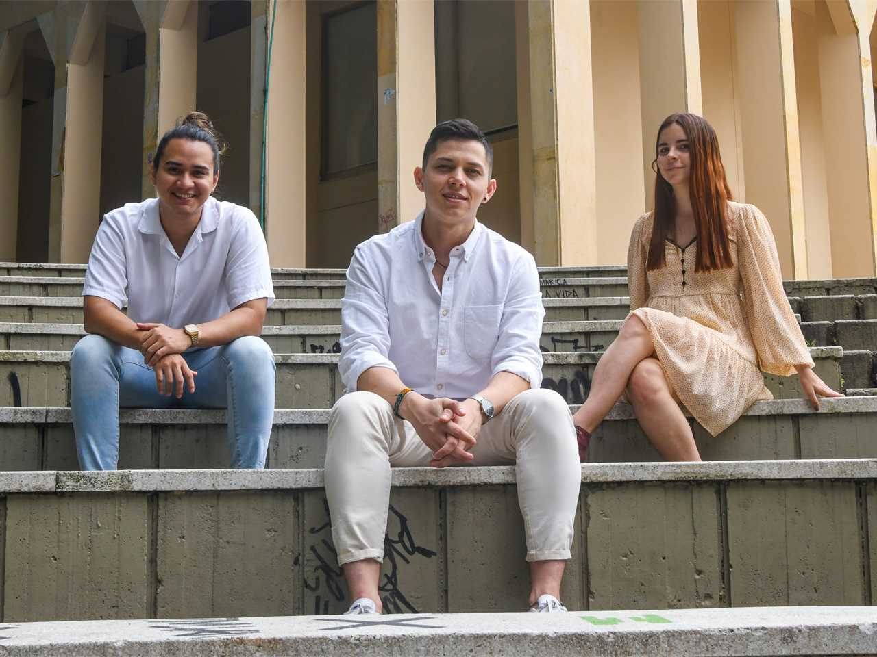 Next Generation 4th prize for Latin America