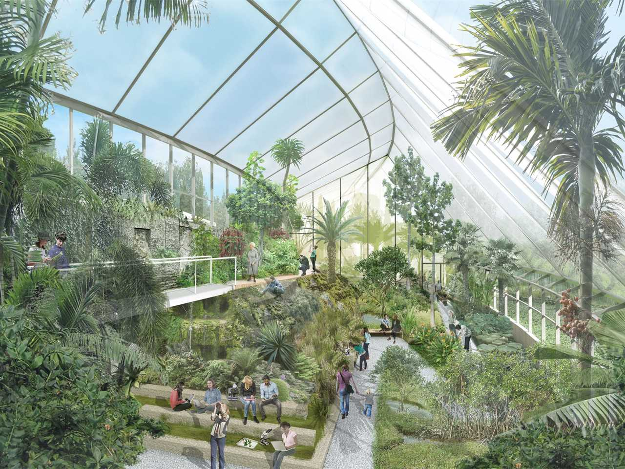 """""""Plants are demanding clients"""" in Fifth LafargeHolcim Awards – Sustainable Construction 2017/2018"""