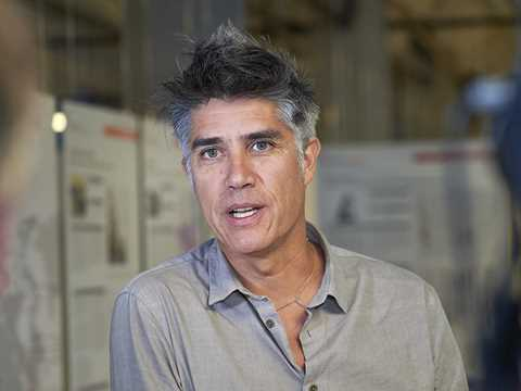 Alejandro Aravena, Executive Director, Elemental, Chile was a member of the Global Holcim …