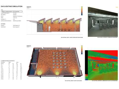 Project entry 2011 North America – Energy neutral portable classroom, Honolulu, HI, USA