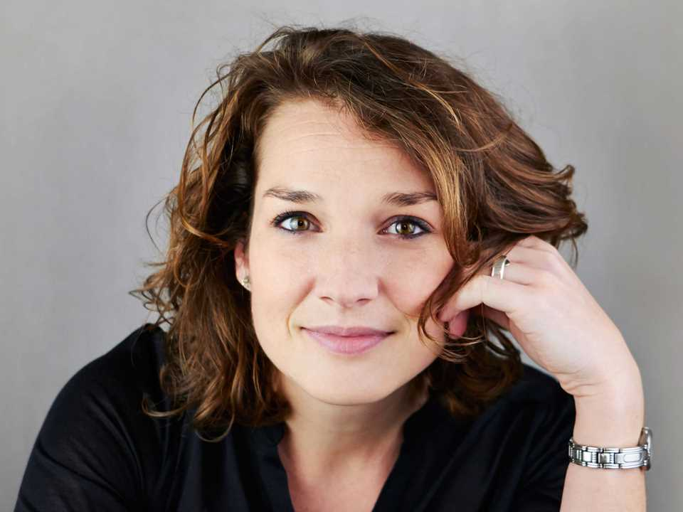 Marcella Hansch is Founder and CEO of Pacific Garbage Screening based in Aachen, Germany.