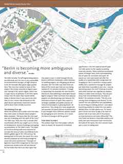 """""""Splashing out in the city"""" in Third Holcim Awards – Sustainable Construction 2011/2012"""