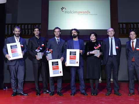 Top sustainable construction awards for resilient and contextual projects in Austria, France and …