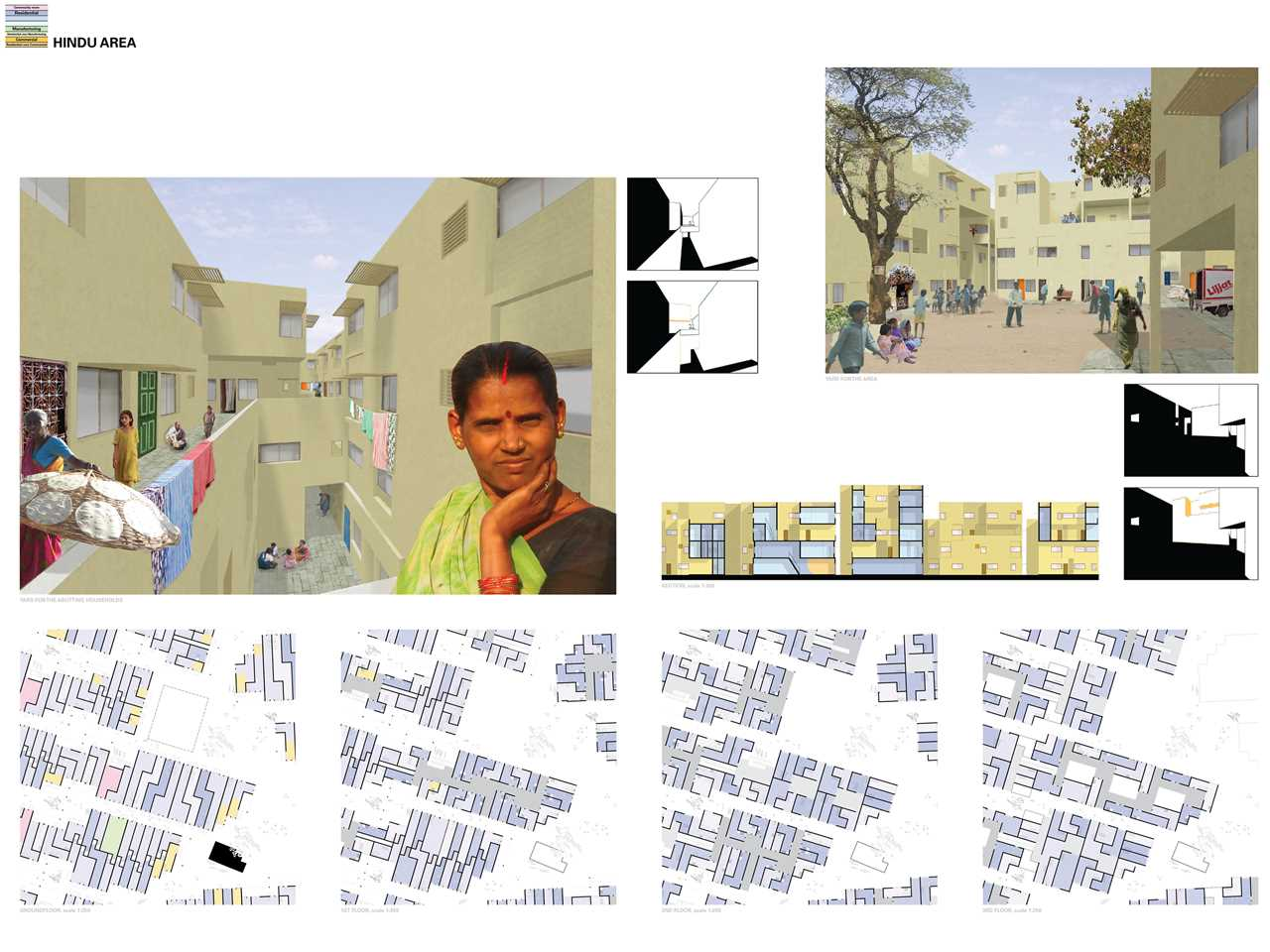 "Holcim Awards ""Next Generation"" 2nd prize 2008 Asia Pacific: Realizing solutions for the …"