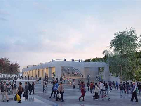 Global LafargeHolcim Awards 2018: Gold, Silver, Bronze to collaborative and diverse design teams