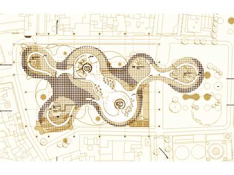 Project entry 2005 Europe – Metropol Parasol: Redevelopment of Plaza de la Encarnación, …