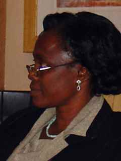 Anna William Mtani
