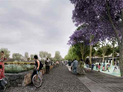 Global LafargeHolcim Awards Gold 2018 – Hydropuncture in Mexico