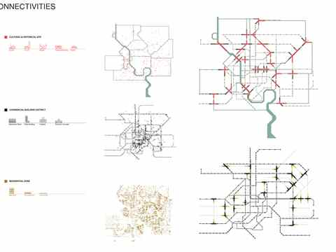 Project Entry 2014 Asia Pacific - Resurrected Canals: Urban water transport system, …