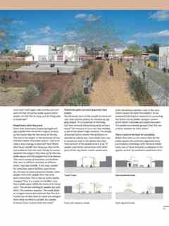 """Step by step"" in Third Holcim Awards – Sustainable Construction 2011/2012"