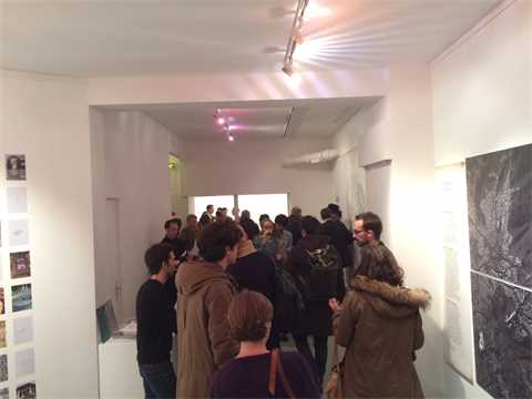 Exhibition – New South, Galerie CROUX, Paris, France