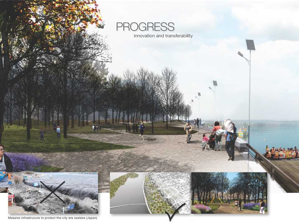 Global Holcim Awards 2012 finalist entry – Sustainable post-tsunami reconstruction master plan, …