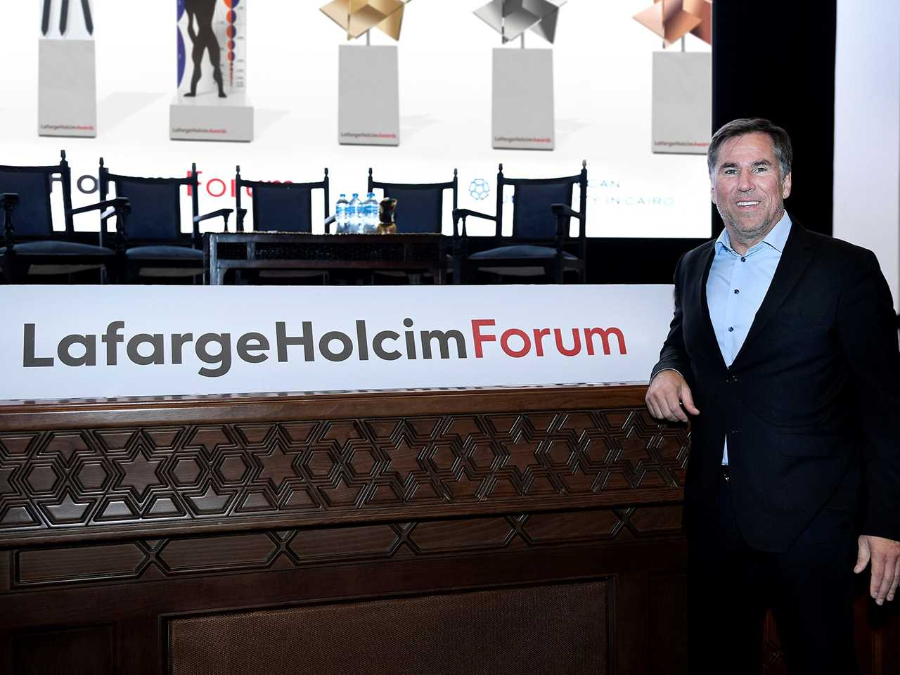 6th LafargeHolcim Forum
