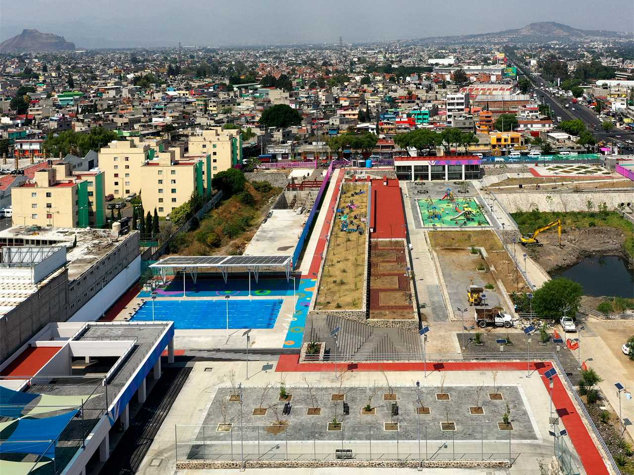Project update June 2020 – Hydropuncture in Mexico