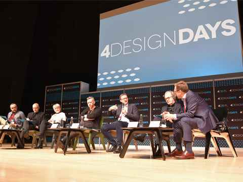 "LafargeHolcim Foundation flies sustainability flag at ""4 Design Days"" in Poland"