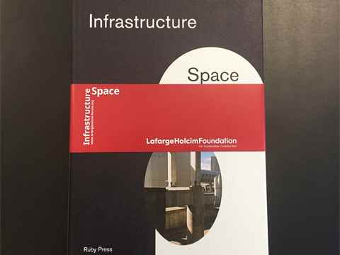 Infrastructure Space: lifeblood of the spaces we inhabit