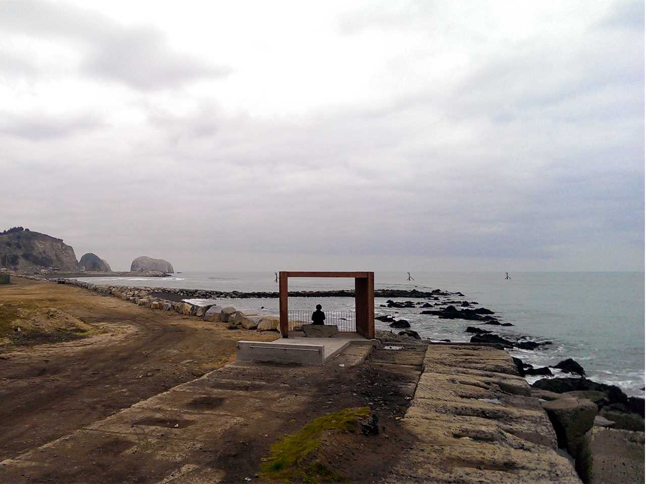 Project update July 2014 - Sustainable post-tsunami reconstruction master plan, Constitución, Chile