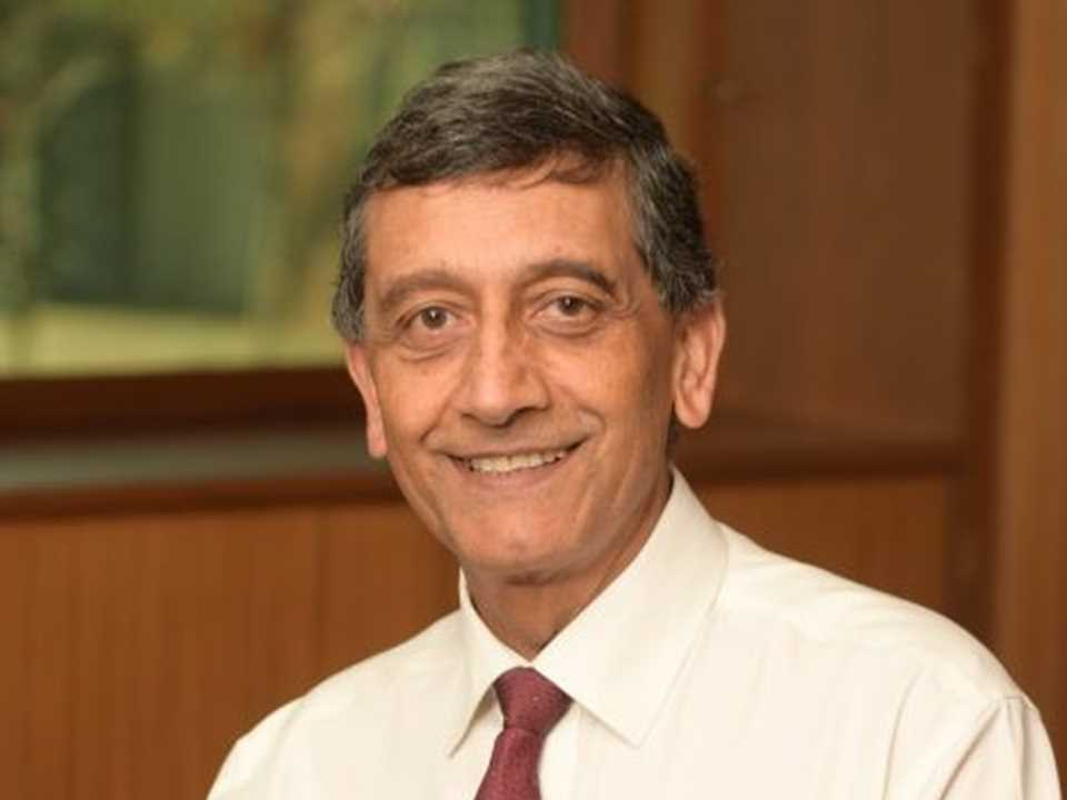 Yunus Ballim, Deputy Vice-Chancellor, The University of the Witwatersrand, South Africa. …