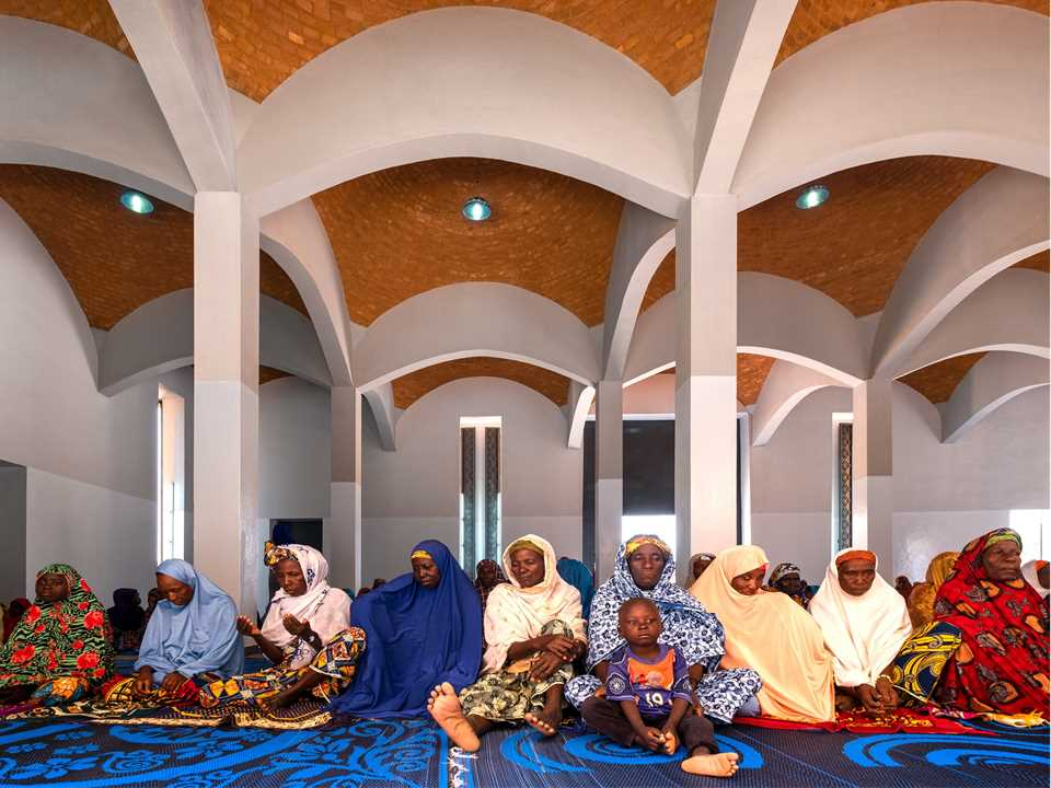 Legacy Restored in Niger