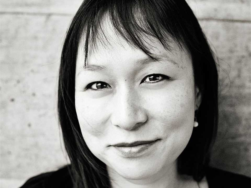 Linna Choi, Co-Founder and Principal, OUALALOU + CHOI, Paris, France and Casablanca, Morocco.