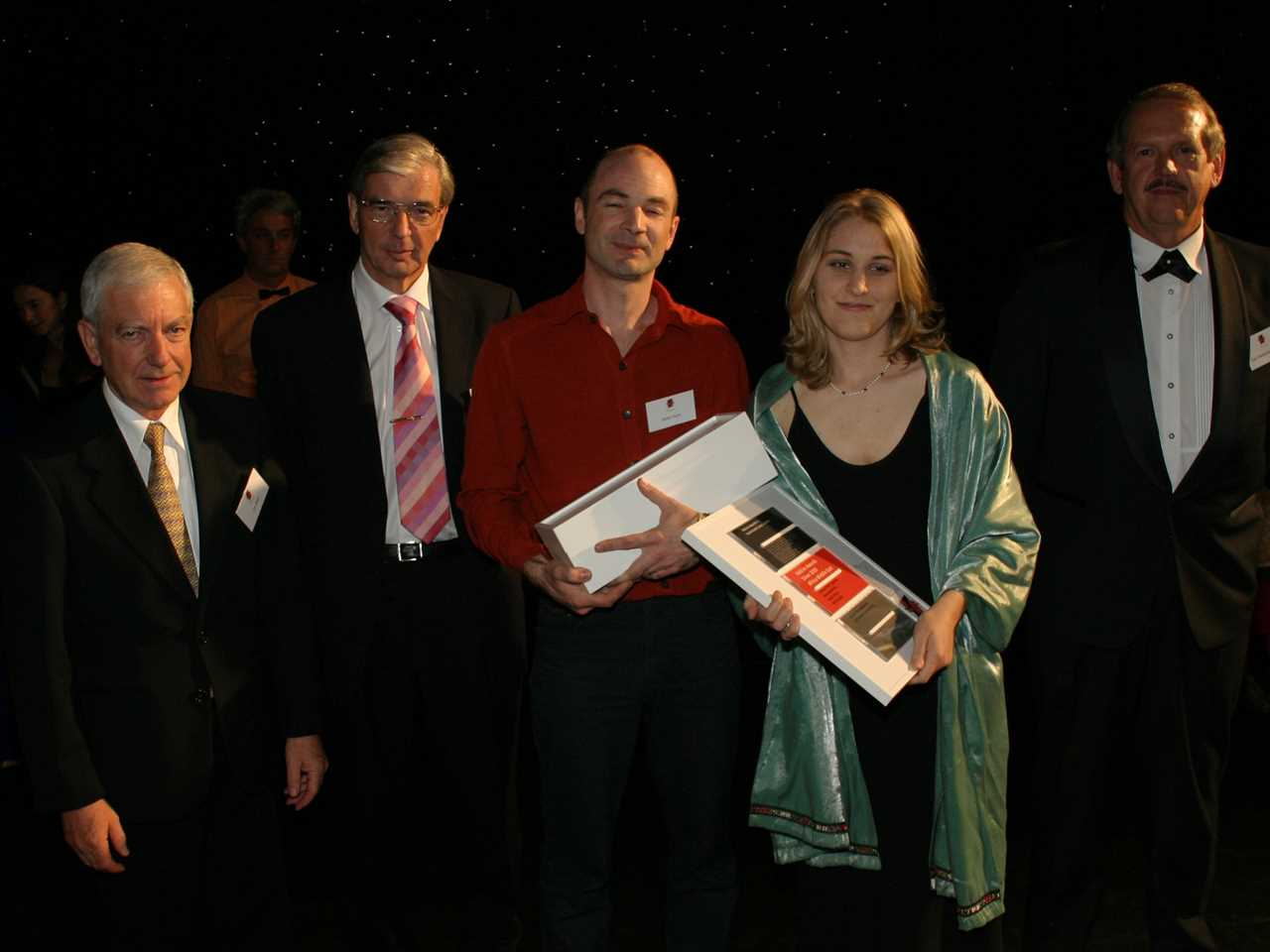 Holcim Awards ceremony for Africa Middle East – Johannesburg, South Africa