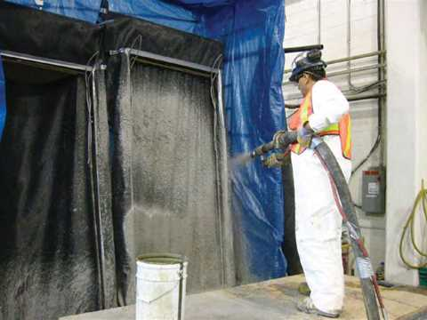 Project update May 2014 – Material Reduction: Efficient Fabric-Formed Concrete, Winnipeg, MB, Canada