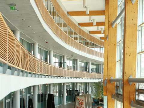 Project update 2013 - Applied Research and Development Facility, Flagstaff, Arizona, USA: …