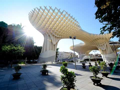 Project update June 2011 – Metropol Parasol: Redevelopment of Plaza de la Encarnación, …